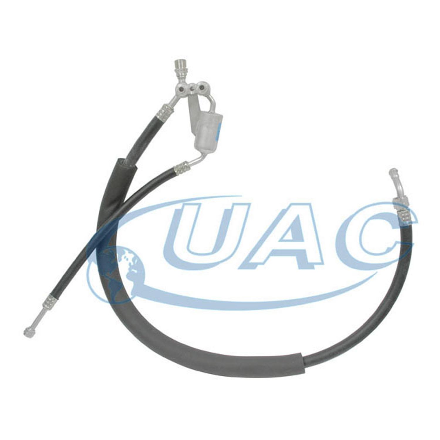 New Compressor Manifold Hose Assembly 75-10444