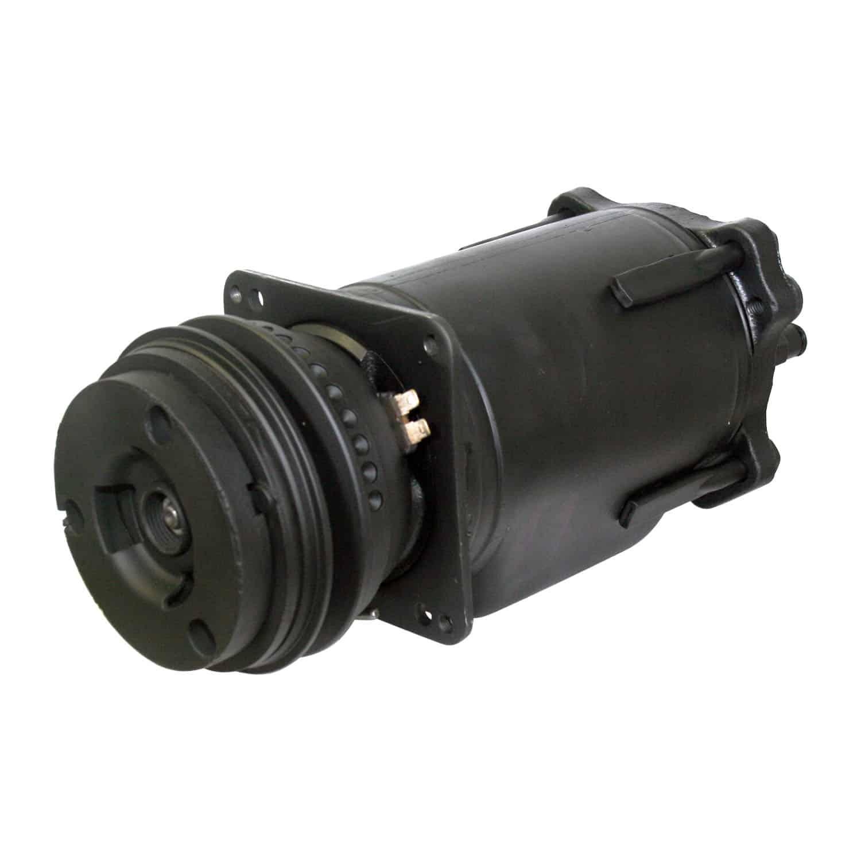 TCW Compressor 10075.1T3 Remanufactured