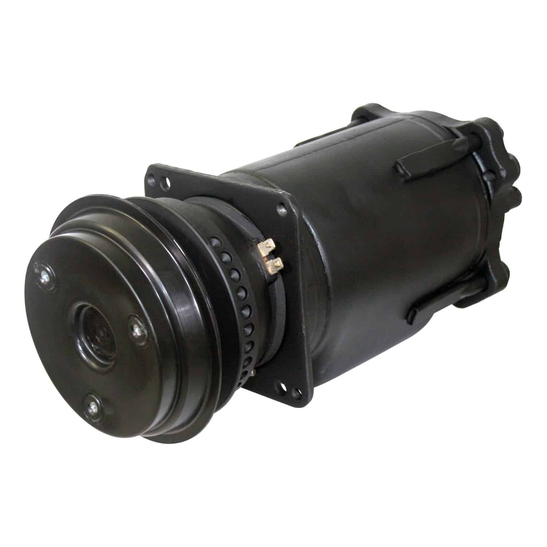 TCW Compressor 10075.1T6 Remanufactured