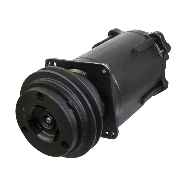TCW Compressor 10076.1T12 Remanufactured