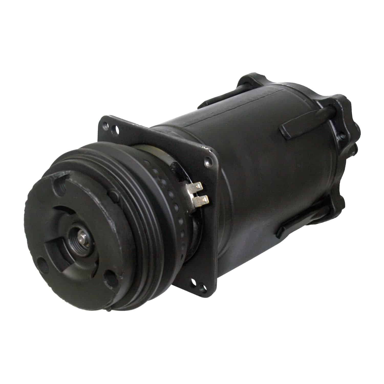 TCW Compressor 10076.1T2 Remanufactured