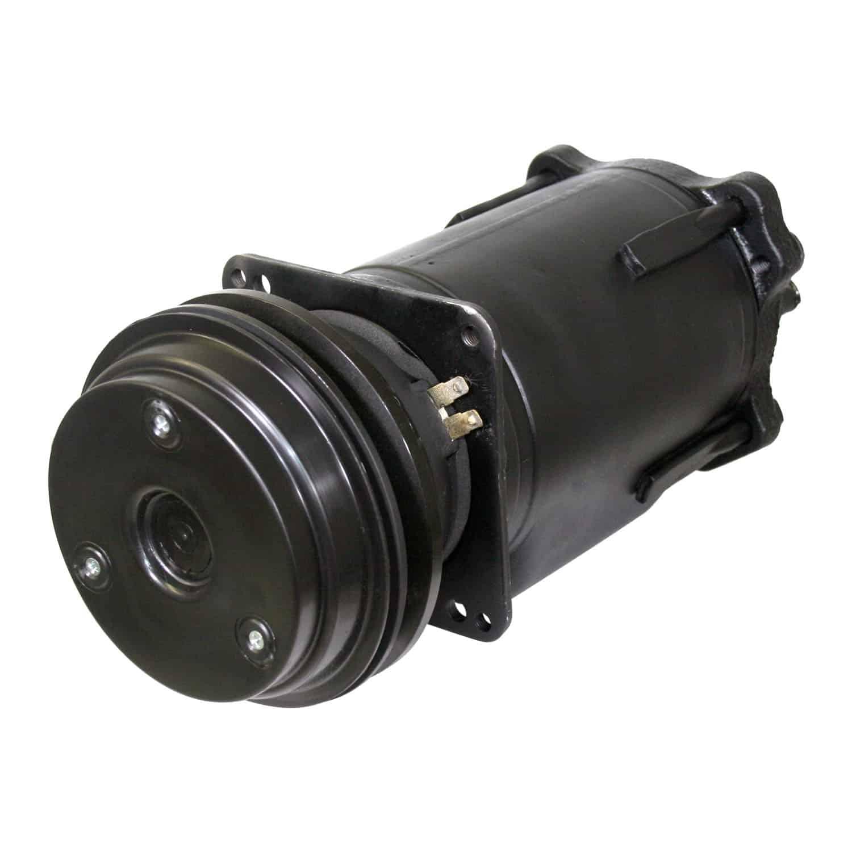 TCW Compressor 10076.1T3 Remanufactured