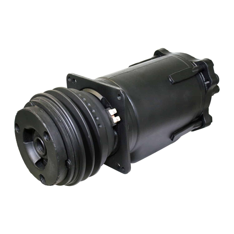TCW Compressor 10076.2T1 Remanufactured