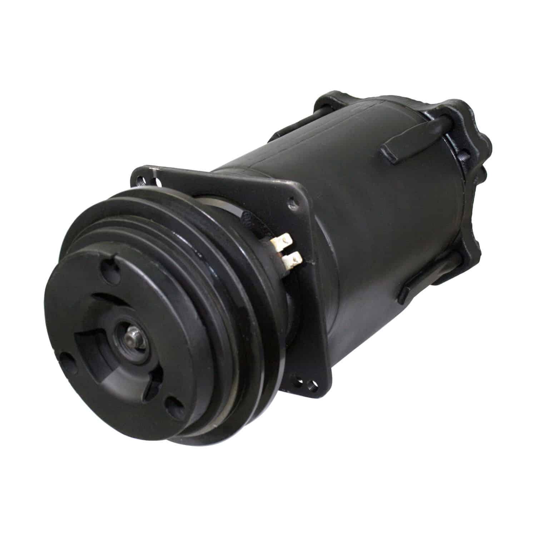 TCW Compressor 10077.1T2 Remanufactured