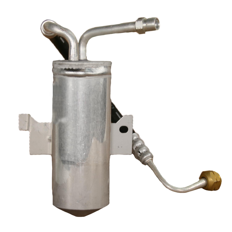 TCW Drier, Accumulator, or Desiccant 16-10195 New