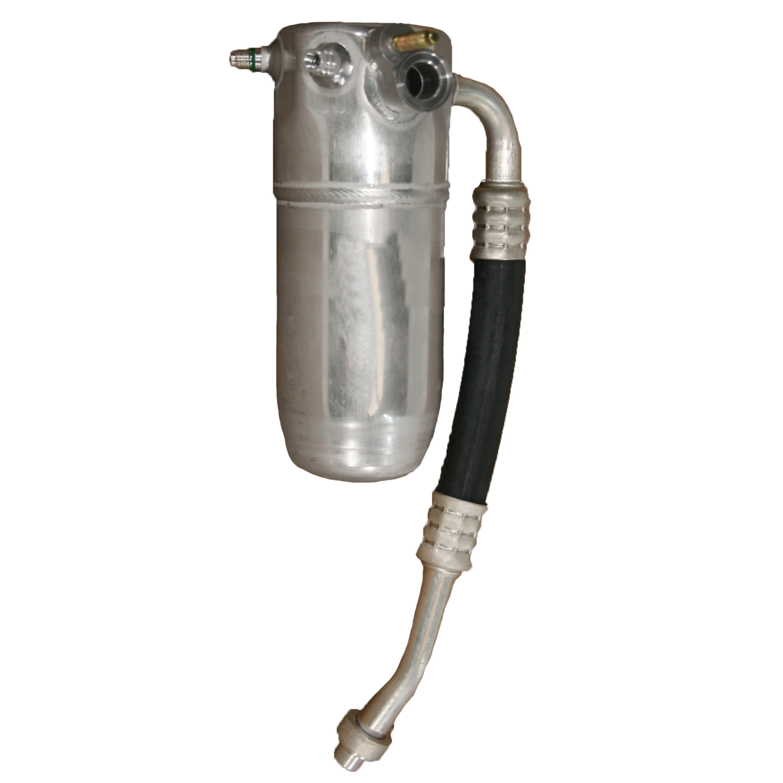 TCW Drier, Accumulator, or Desiccant 16-10478 New