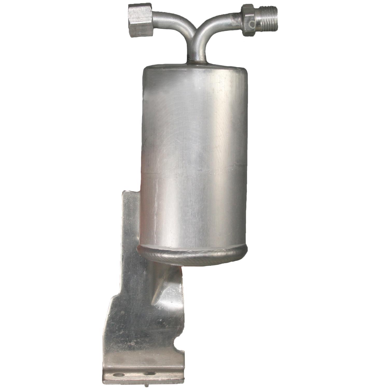 TCW Drier, Accumulator, or Desiccant 17-3721 New