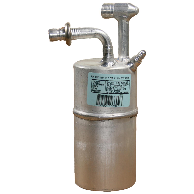 TCW Drier, Accumulator, or Desiccant 17-4190 New