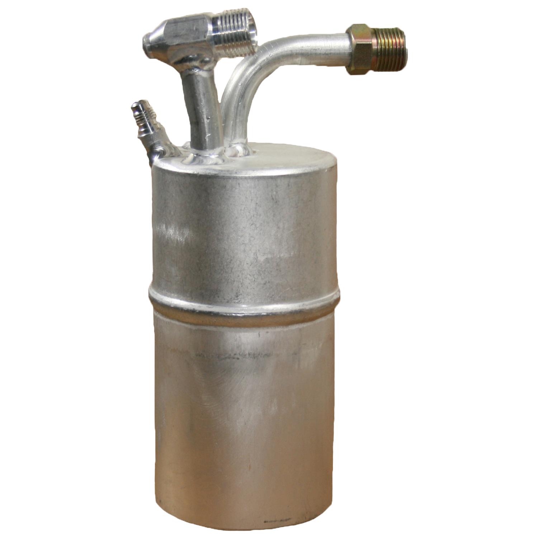 TCW Drier, Accumulator, or Desiccant 17-4192 New