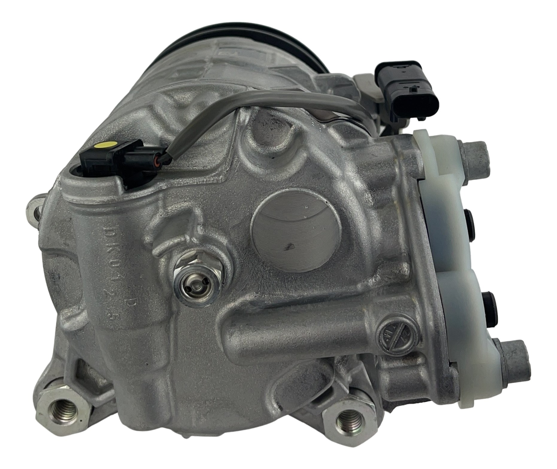 31640.6T1 Remanufactured A/C Compressor by TCW