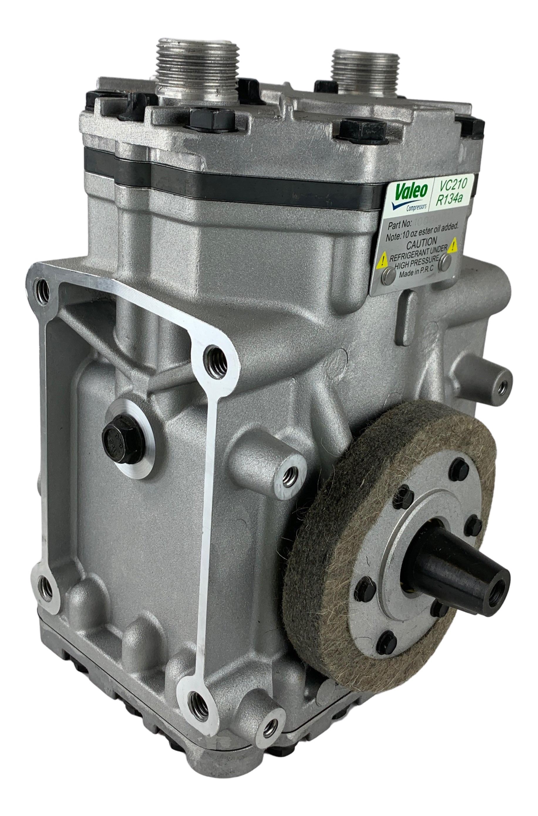 Valeo OEM New Compressor 49100.000VAL