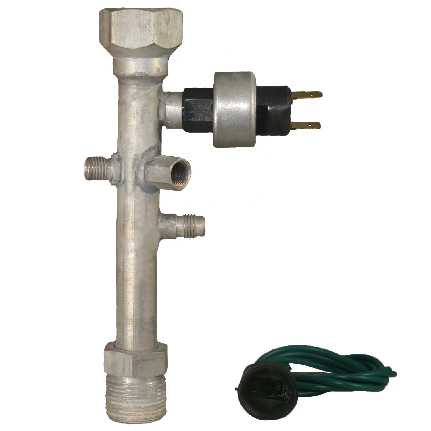 TCW Expansion Device 50-2557 New